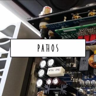 Pathos laajennukset