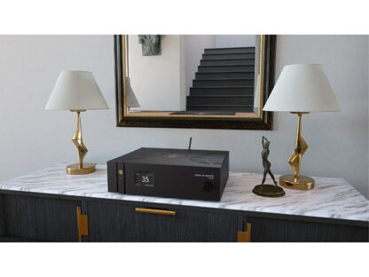 Gold Note IS-1000 stereovahvistin