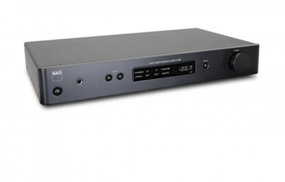 NAD C338 Hybrid Digital DAC vahvistin