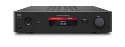 NAD C368 Hybrid Digital DAC vahvistin