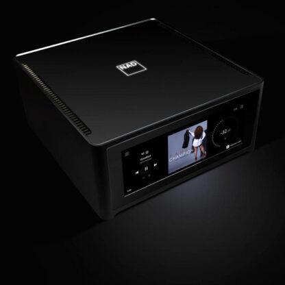 NAD M10 BluOS Streaming vahvistin