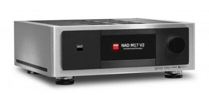 NAD Masters M17 V2 Surround etuvahvistin